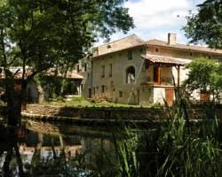 Photo of Hotel du Moulin du Val de Seugne  Mosnac