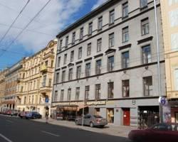 Photo of Amulet Hotel on Morskaya  St. Petersburg