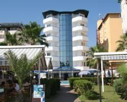 Photo of Elysee Beach Hotel Alanya