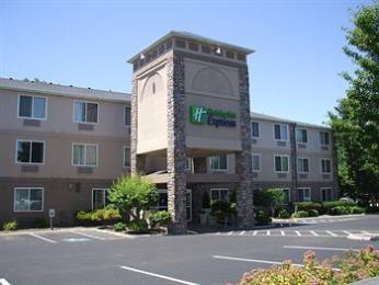 Photo of Holiday Inn Express Boise