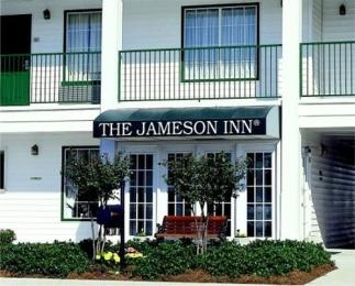 Jameson Inn Thomasville