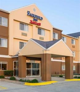 Fairfield Inn & Suites Holland