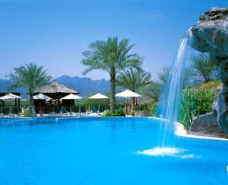 Hatta Fort Hotel