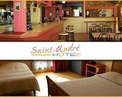 Photo of Saint-Andre Hotel Marignane