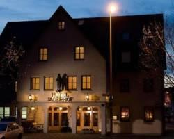 Jagerhof Hotel & Restaurant