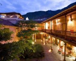 Photo of Hotel La Quinta Roja Garachico