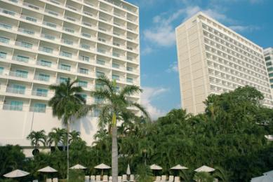 Emporio Acapulco Hotel