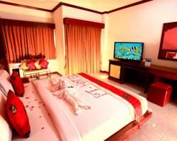 PT Hotel Patong