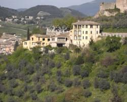 Photo of Hotel Gattapone Spoleto