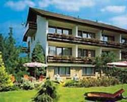 Photo of Hotel garni Roemerhof Bad Bellingen