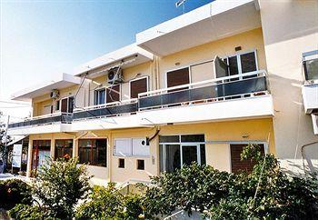 Neapolis Apartments