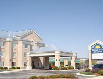 Pocahontas Days Inn & Suites