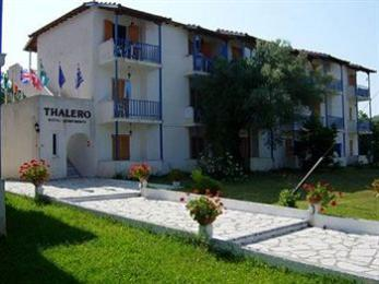 Thalero Holiday Center