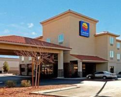 Comfort Inn & Suites Las Vegas