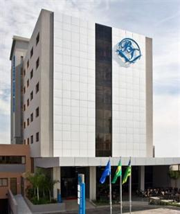 Blue Tree Towers Goiania