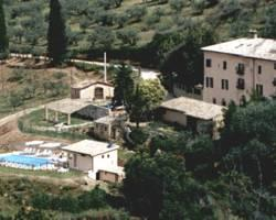 Agriturismo Villa Gabbiano