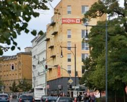 Photo of Meininger City Hostel & Hotel Senefelder Platz Berlin