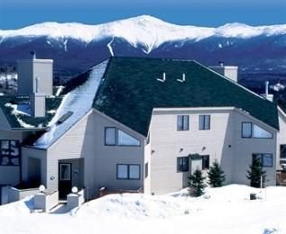 Photo of Townhomes at Bretton Woods