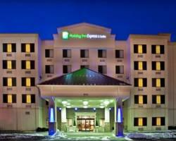 ‪Holiday Inn Express Coralville‬