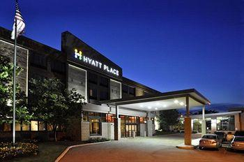 Hyatt Place Milwaukee West