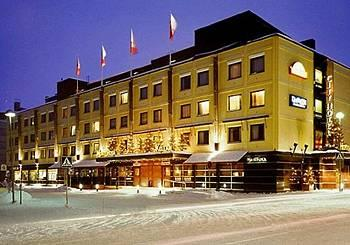 City Hotel Rovaniemi