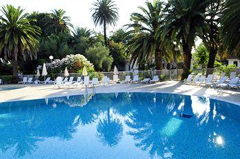 Hotel M Vacances Domaine du Mas Blanc