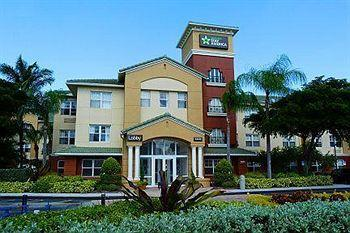‪Extended Stay America - Fort Lauderdale - Cypress Creek - Park North‬