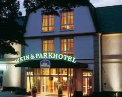 BEST WESTERN Wein-Und Parkhotel Nierstein