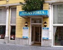 Photo of Hotel New Astoria Ostende