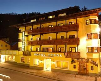 Photo of Hotel Tyrol Solden