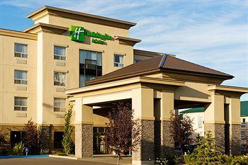 Holiday Inn Lloydminster