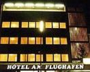 Am Flughafen Hotel
