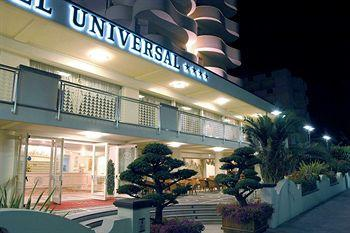 Hotel Universal
