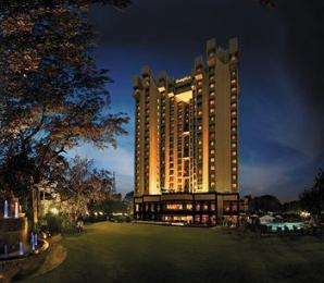 Photo of Shangri-La's Eros Hotel New Delhi