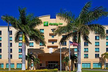 ‪Holiday Inn Miami - Doral Area‬
