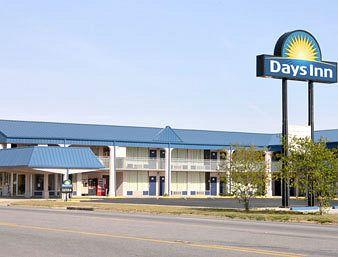 Photo of Days Inn Donalsonville
