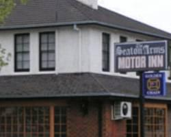 Seaton Arms Motor Inn
