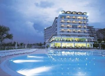 Photo of Riva Delta Hotel Antalya