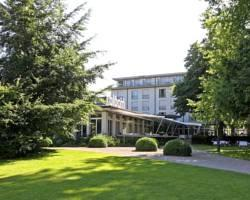 Park Hotel Winterthur
