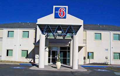 ‪Motel 6 Wheatland‬