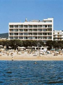 Photo of Mont-Rosa Hotel Calella