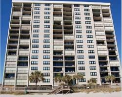 Photo of Arcadian I &amp; II Myrtle Beach