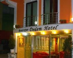 Boutique Dedem Hotel