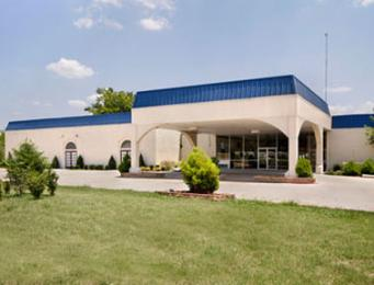 Knights Inn & Suites Waxahachie
