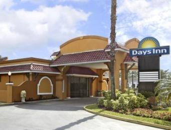 Photo of Days Inn Historic Downtown Saint Augustine