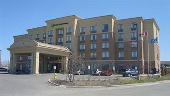 HOLIDAY INN EXP STES NORTH BAY