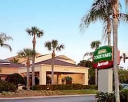 ‪Courtyard by Marriott Fort Myers Cape Coral‬