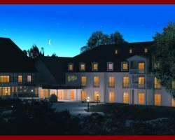 Waldhotel Nachtigall