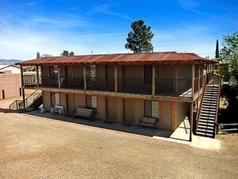 Photo of Tombstone Motel
