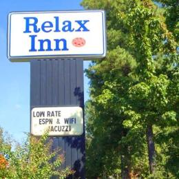 Photo of Relax Inn Charlotte